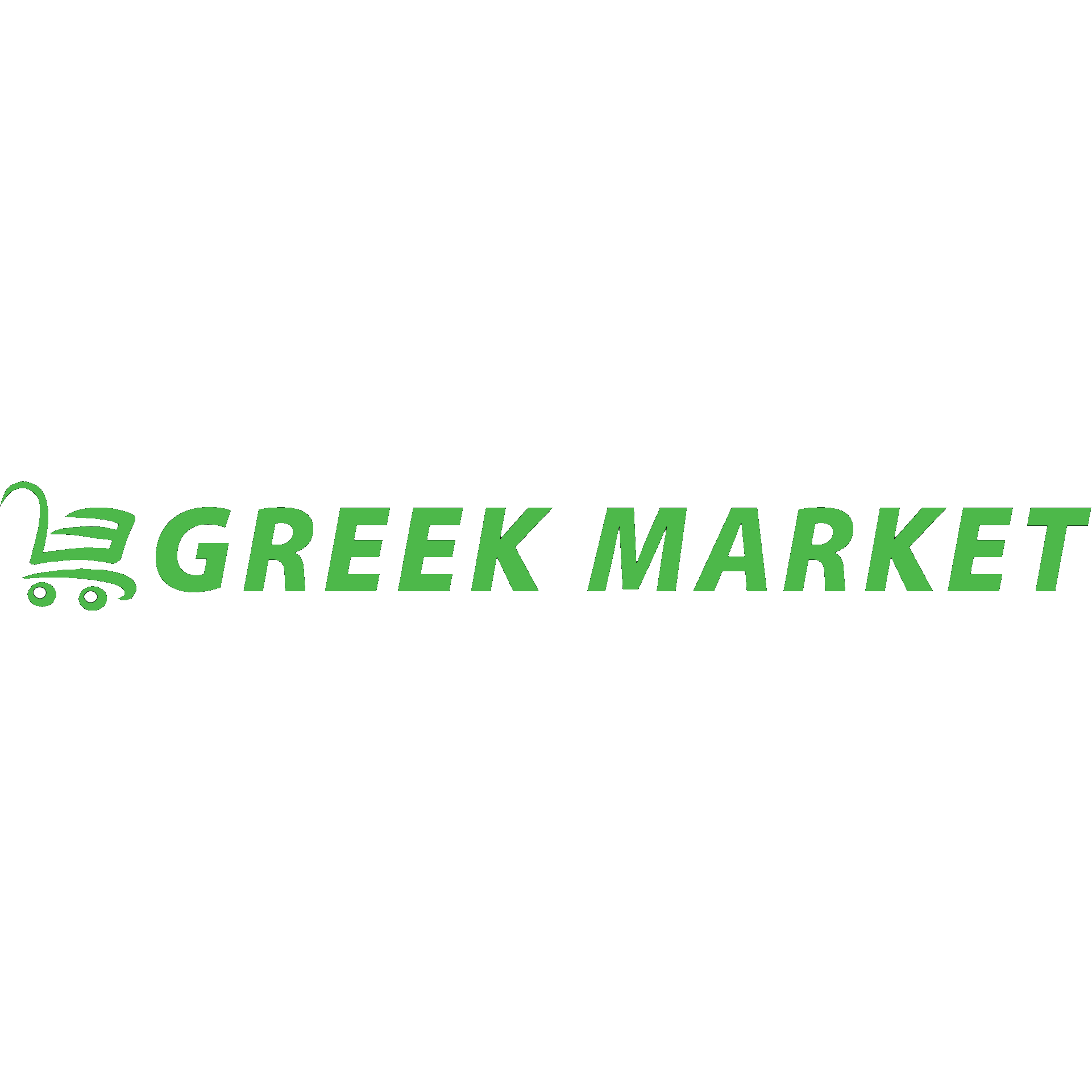 GREEK MARKET