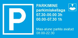 Parkla EST